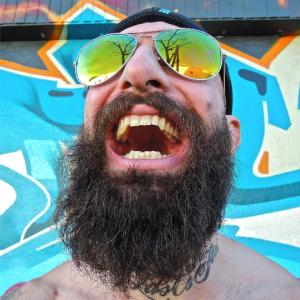 Al Kavadlo Beard