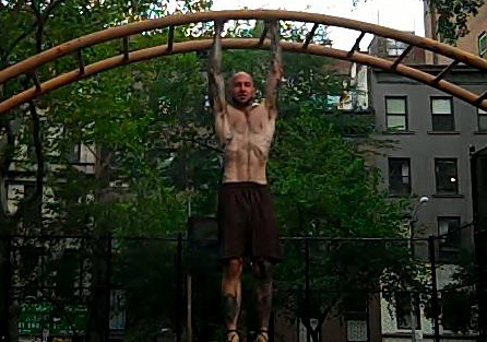 All Kinds of Pull-ups