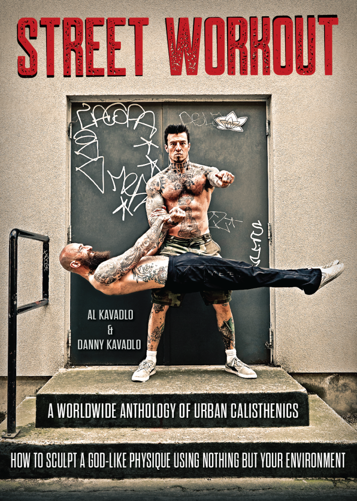 Street Workout Book