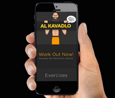 Al's App